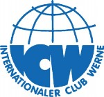 Logo Internationaler Club Werne e.V.